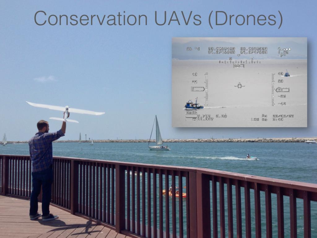 UAVflight